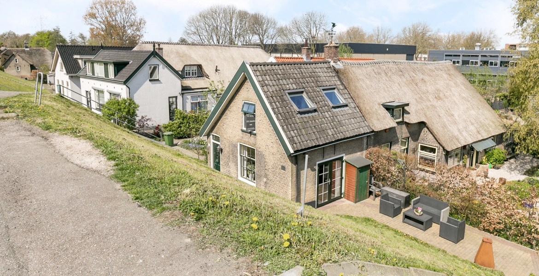 VERKOCHT&#;Voorstraat,Lekkerkerk