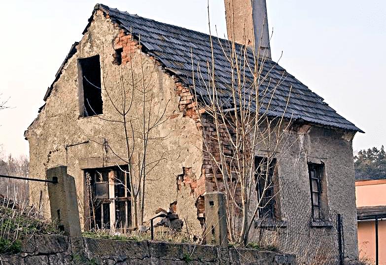 bouwkundig onderzoek oud huis