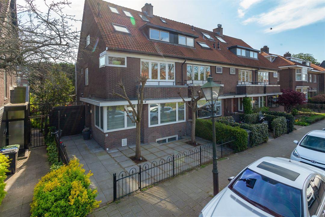 PrinsBernhardkade,Rotterdam