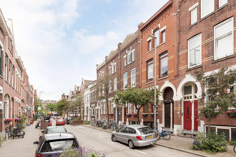 DWM makelaardij Jan Sonjéstraat Rotterdam