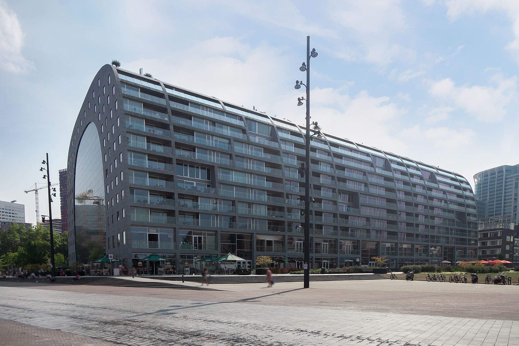 DWM makelaardij Grotemarkt Rotterdam