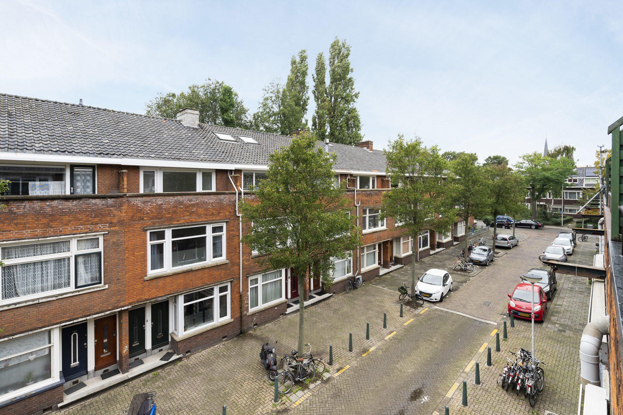 DWM makelaardijSpechtstraat Rotterdam