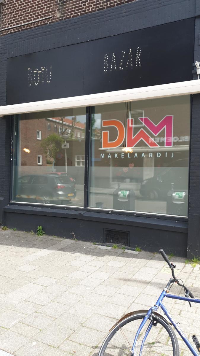verhuizing dwm rotterdam